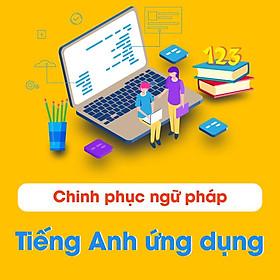Học Mãi - Chinh Phục Ngữ Pháp Tiếng Anh Ứng Dụng