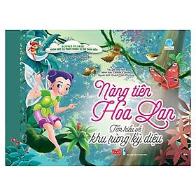 Science Of Fairy - Nàng Tiên Hoa Lan - Tìm Hiểu Về Khu Rừng Kỳ Diệu
