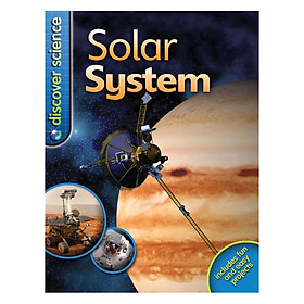 Discover Science: Solar System