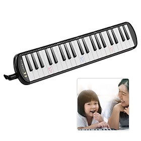 41 Keys Melodica Pianica Mouth Piano Air Piano Keyboard Musical Instrument for Music Education Accompaniment Gift Kids