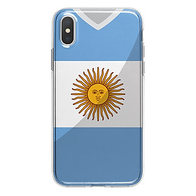 Ốp Lưng Mika Cho iPhone X ARGENTINA-C-IPX