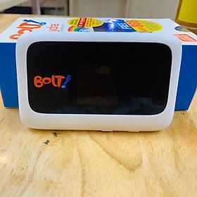 Bộ Phát WiFi Di Động Từ Sim 3G/4G Zte MF910 Tốc Độ 42Mbps, Pin 2300mAh (Hàng Chính Hãng)
