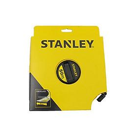 Thước dây sợi thủy tinh 50m Stanley STHT34298-8