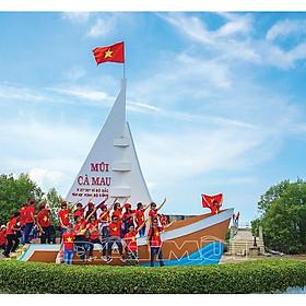 Tour Du Lịch Tết: CẦN THƠ | SÓC TRĂNG | BẠC LIÊU...