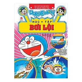 Doraemon Học Tập: Bơi Lội (Tái Bản 2019)