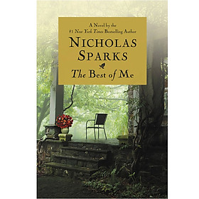 The Best Of Me (Mass Market Paperback)