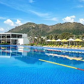 Oceanami Villas & Beach Club 5* Long Hải - Buffet...