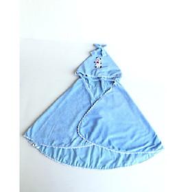 Áo choàng mềm mịn cho bé