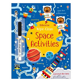 Usborne Space Activities