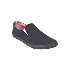 Giày Vải Nữ MIDO'S 79-MD4-BLACK - Đen