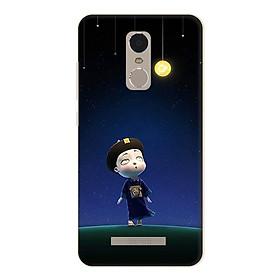 Ốp Lưng Dành Cho Điện Thoại Xiaomi Redmi Note 3 - Mẫu 126