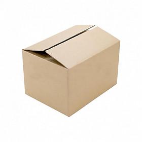 Thùng Carton 30x20x10cm Bộ 50 Hộp carton