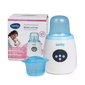 Máy hâm sữa đa năng Sanity S6304.ENG