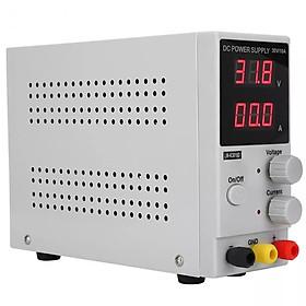 Bộ Nguồn Chuyển Đổi Nguồn Điện Kỹ Thuật Số Long Wei LW-K3010D (110V/220V 30V 10A)