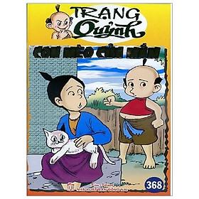 Truyện Tranh Trạng Quỷnh - Tập 368: Con Mèo Của Mắm