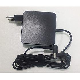 Sạc dành cho Laptop Asus 19v-3.42a hình vuông