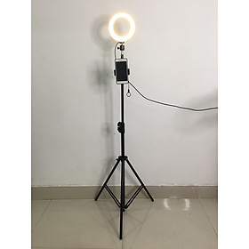 Đèn Led Livestream Size 16cm -10inch-18W
