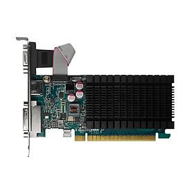 Card màn hình VGA Leadtek WinFast GT 710 2GB - Hàng Chính Hãng