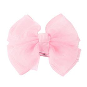 Simple Casual Kids Baby Hairpins Girls Princess Party Hair Clip Headwear