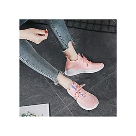 Giày Thể Thao thời trang, Đi tập Gym Nữ W5113