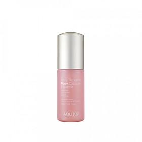Tinh chất hoa hồng chống lão hóa AQUTOP Ultra Timeless Rosy Capsule Essence (35g)