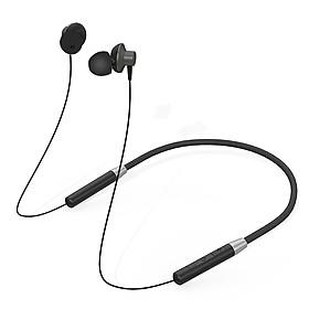 Wireless Bluetooth 5.0 Headphones Outdoor Sport Headset Neck Hanging Music Earphone Magnetic Suction IPX5 Waterproof