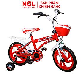 Xe đạp Nhựa Chợ Lớn 12 inch K106 - M1820-X2B - Giao màu ngẫu nhiên