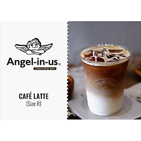 Angel In Us - Café Latte (R)
