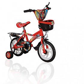 Xe đạp 12inch Bakugan 12BKG - Giao màu ngẫu nhiên