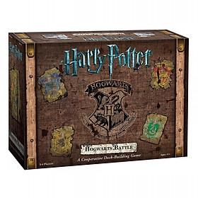 Trò Chơi Boargame Harry Potter Hogwarts Battle Tiếng Anh Chất Lượng Cao