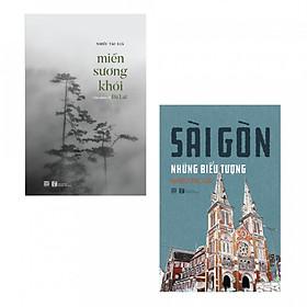 Combo Đà Lạt miền sương khói + Sài Gòn những biểu tượng