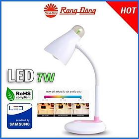 Đèn Học Chống Cận LED Rạng Đông 5W RL32