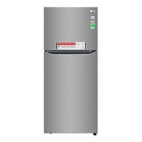 Tủ Lạnh Inverter LG GN-M422PS (393L) - Hàng chính hãng
