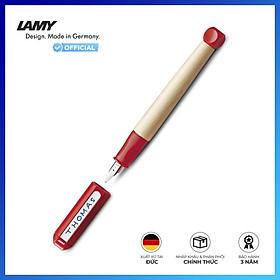 Bút Máy Lamy Abc 010 - Màu Đỏ