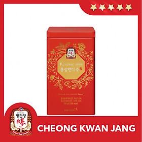 Kẹo Hồng Sâm KGC Cheong Kwan Jang (240g) - Kẹo Sâm Hàn Quốc