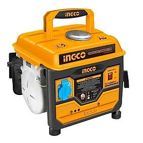 Máy phát điện dây nhôm dùng xăng hiệu INGCO GE8002 800W