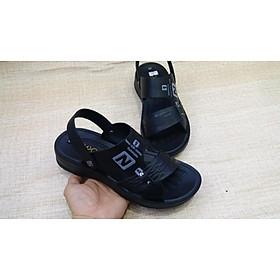 Giày sandals nam da bò cao cấp -dsd01