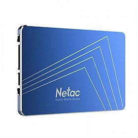 Ổ Cứng SSD Netac N600S SATA 6GB/S (2.5 Inch)