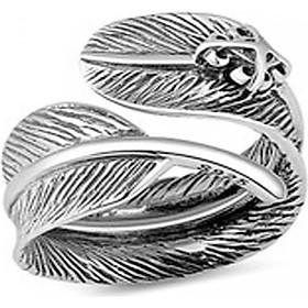 Nhẫn Sở Kiều nhẫn đeo tay nam nữ thiết kế độc đáo phong cách cổ trang cổ điển tặng ảnh thiết kế vcone