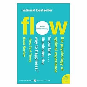 [Download sách] Flow