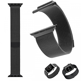 Dây đeo cho Apple Watch Milanese Loop đủ size