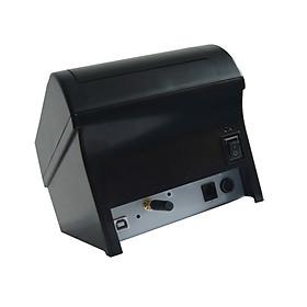 Máy in hóa đơn WIFI POS-80W (Kết nối 3 trong 1: Wifi + LAN + USB) - Hàng nhập khẩu
