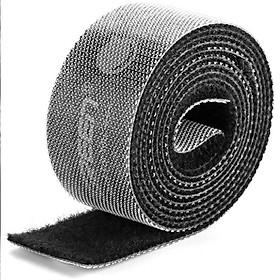 Dây Dán Velcro Tiện Dụng 3M chính hãng UGREEN 40355 (Màu Xám)