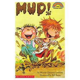 Scholastic Reader Level 1: Mud