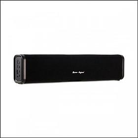 Hình đại diện sản phẩm Loa Bluetooth Không Dây Di Động Remax RB - M33 [NEKOSHI]- Hàng Chính Hãng
