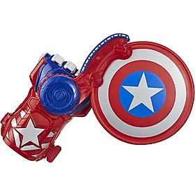 Đồ Chơi Mô Hình Khiên Chiến Đấu Captain American Avenger E7375