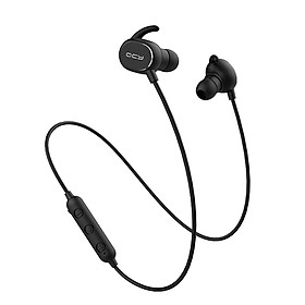 QCY QY19 Wireless In-ear Headphones Stereo Music Earbuds Sports Headset BT5.0 Waterproof and Sweatproof with Mic