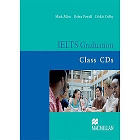 IELTS Graduation: Class CDs