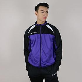 Áo khoác thể thao nam Toronto Jartazi (Knitted poly jacket toronto) JA1051-006