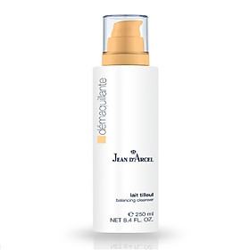 Sữa rửa mặt cho da thường và da hỗn hợp Jean D'Arcel